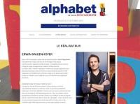 Alphabet (film documentaire)