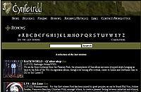Cynfeirdd (Fanzine)