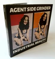 "Agent Side Grinder ""Industrial Beauty extended"""